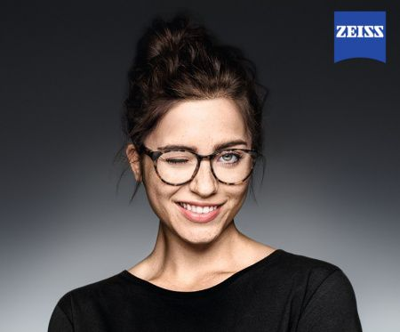 Скидка -40% на линзы BlueProtect от Carl Zeiss!